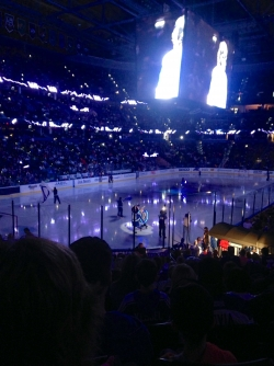 Let's Go Lightning