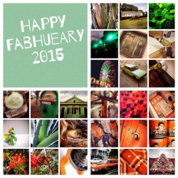 Celebrating the month of Fabhueary