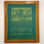 Art and Craft Beer Show